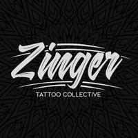 Zinger Tattoo