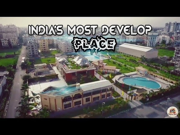 Kolkata New Town | One Of The Most Develop Place In INDIA (2019)