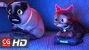 CGI Animated Short Film: Decaf Animated Short Film by The Animation School   CGMeetup