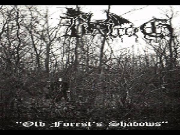 Balrog- Black Melancholy Of Death.