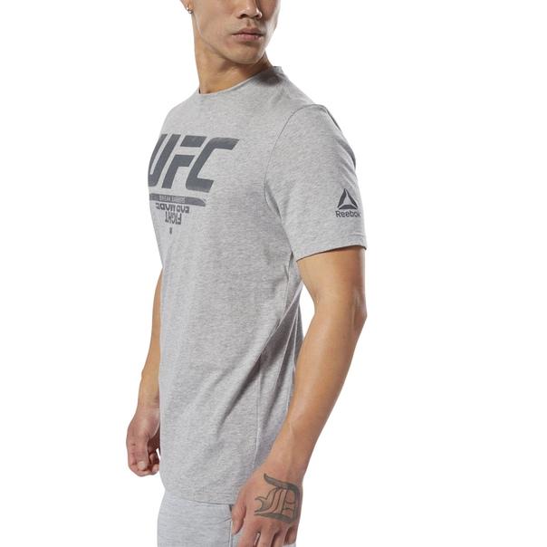 Футболка UFC Fan Gear Logo