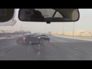 Arabian drift الانجراف العربي