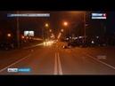 В Чебоксарах в автокатастрофе погиб мотоциклист