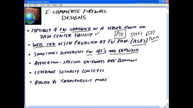 12 E-Commerce Module Design (Part 1)