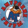 Бейсбол в Хабаровске| Амурские Тигры