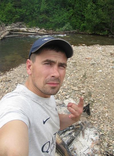 Ефим Кривохижин