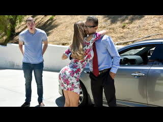 Nicole aniston practicing safe sex | all sex milf big tits doggystyle cowgirl creampie brazzers porn порно инцест