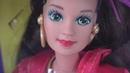 Barbie Italian Барби Мира Италия 1993 год