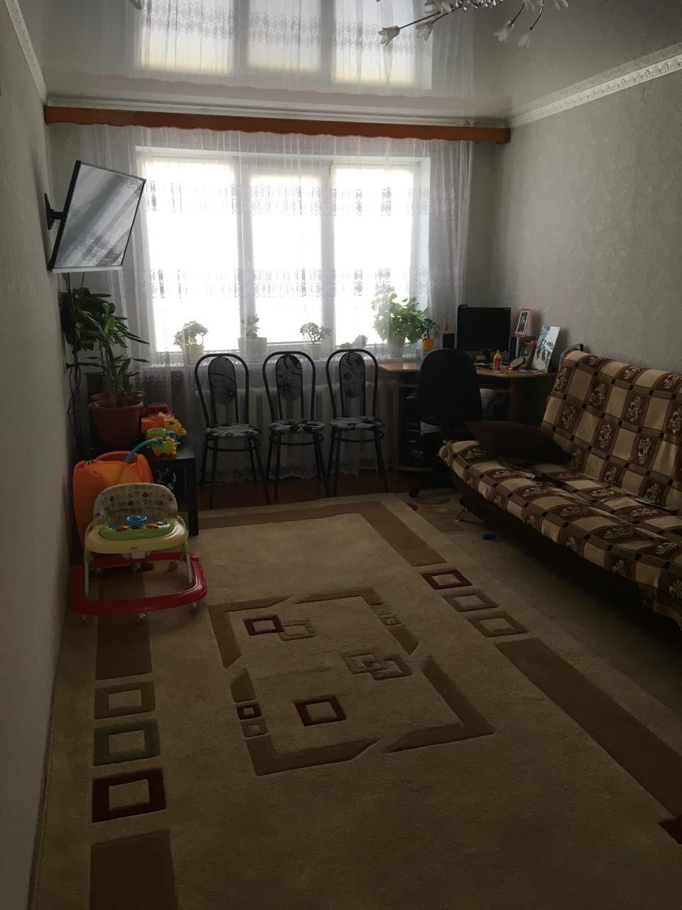 Купить квартиру в поселке Первомайский  | Объявления Орска и Новотроицка №2635