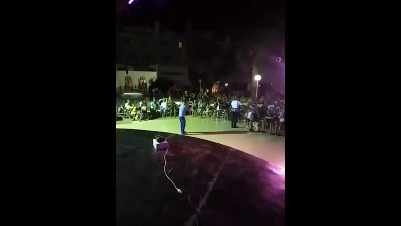 Hammamet Garden Resort, Т... - Live