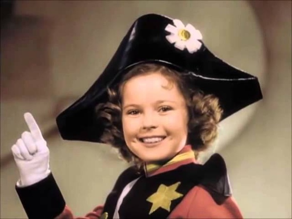 Top 10 Shirley Temple Dance Numbers