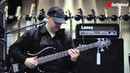 Бас гитара Cort Action V A видео обзор