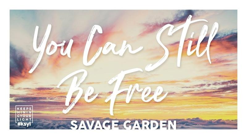 Savage Garden - Лети | Lyric Video ( Letra en Español)