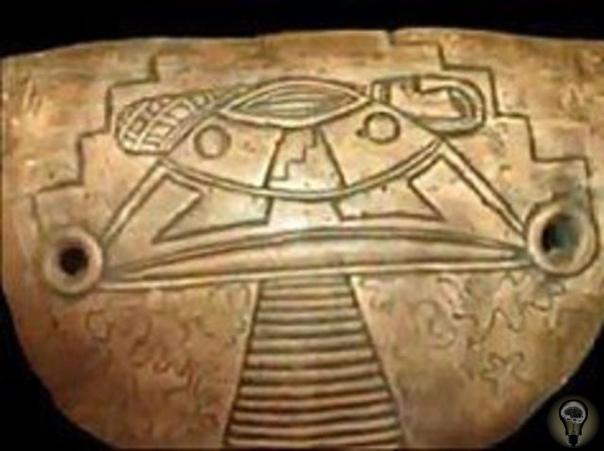 Самые таинственные артефакты цивилизации майя Исчезнувшая индейская цивилизация оставила после себя ещё очень много неразгаданных тайн и секретов. Вашему вниманию подборка наиболее необъяснимых
