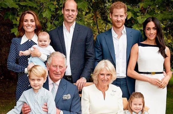Британская королевская семья преподала урок кремлевской элите