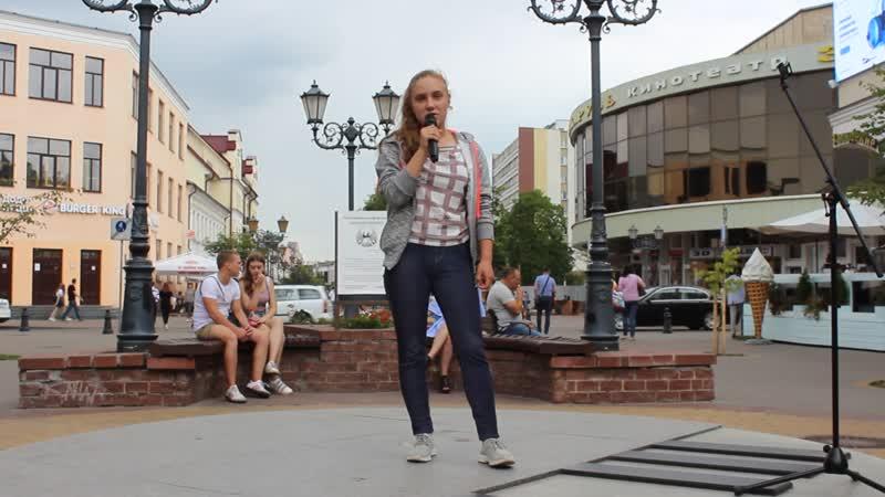Виктория Смогоринская - Политика и культура: почему им никогда не быть вместе