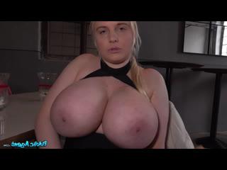 Publicagent jordan pryceagent fucks blonde's massive tits-fakehub public agent casting beauty busty milf czech pickups