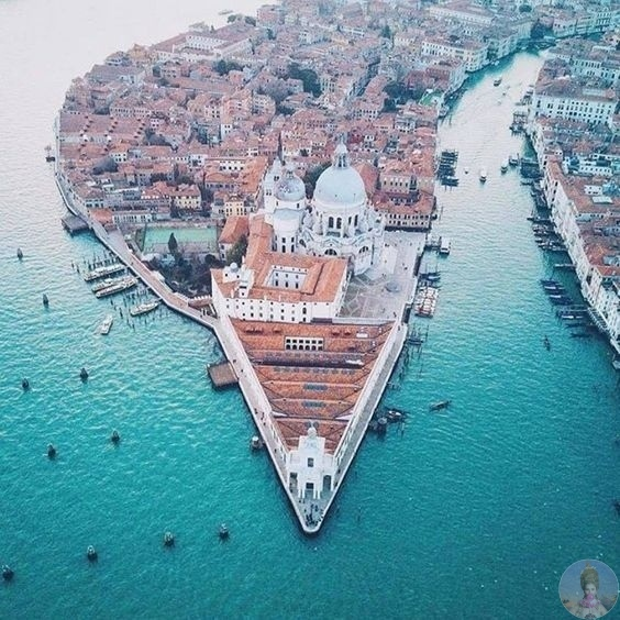Венеция!