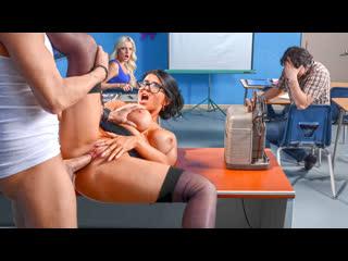 Romi rain | hd porno all sex milf teacher busty big tits stockings hardcore footjob feet blowjob домашнее видео brazzers
