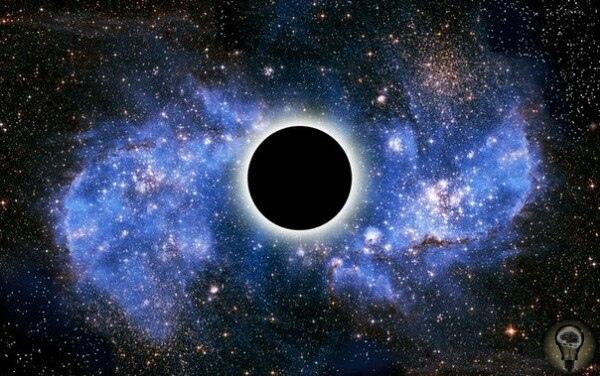Новая теория может ответить на вопрос: что происходит внутри черной дыры