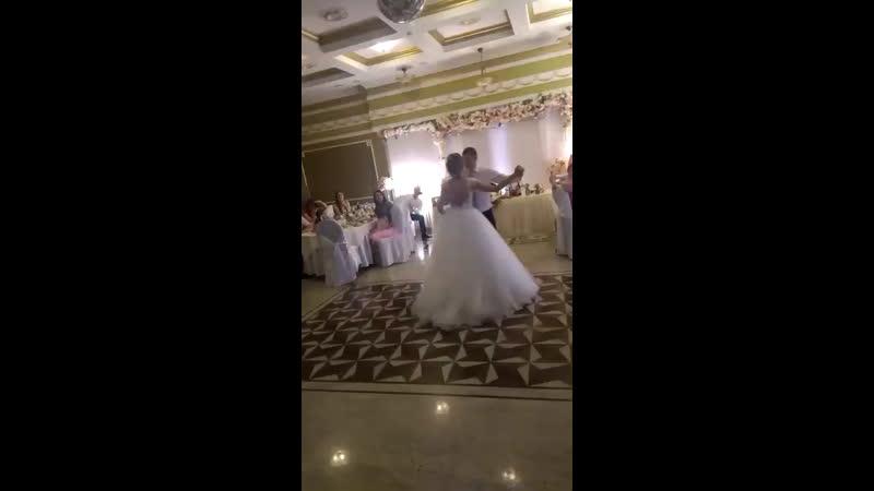 Свадебный танец 🌸Алена и Алексей