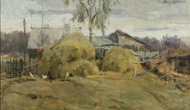 Коблов Алексей Васильевич (1921-2008 )