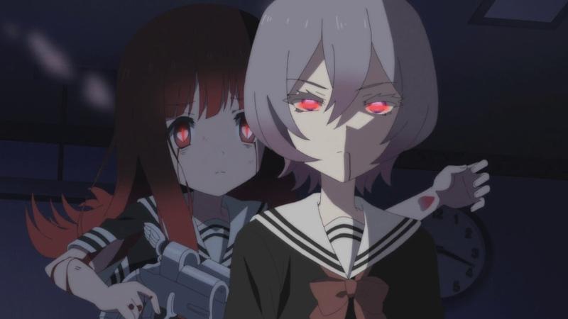 「AMV」 - Mahou Shoujo Site *Сайт Волшебниц*
