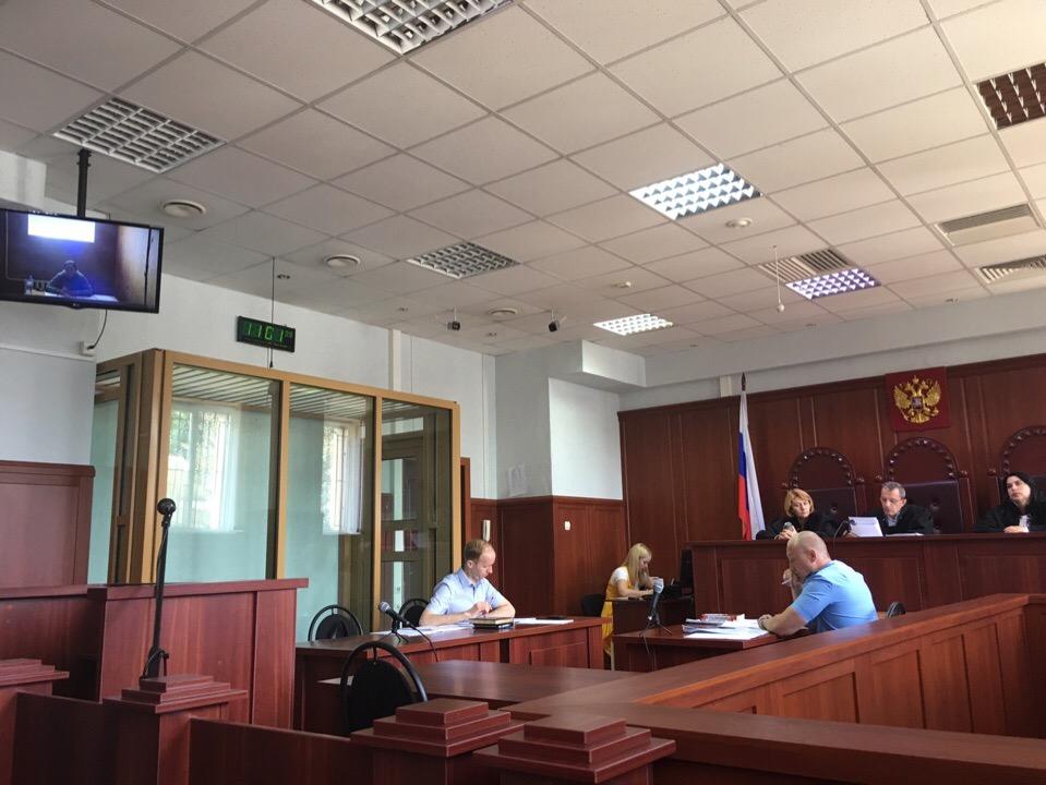 Бывшая замглавы липецкого УФСИН попросила суд смягчить наказание — Изображение 1