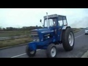 Extremely Fast Tractor