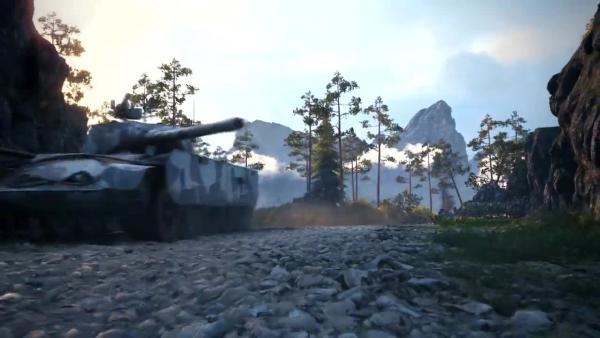World of Tanks - Премиум Т-44 уничтожает всю команду противника - Под высоким КПД 112