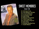 Sweet Memories Vol.18, Jim Reeves