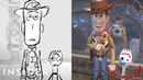 How Pixar's 'Toy Story 4' Was Animated   Movies Insider