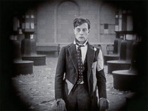 1920 Балда (Олух) Saphead [BDRip 720p]