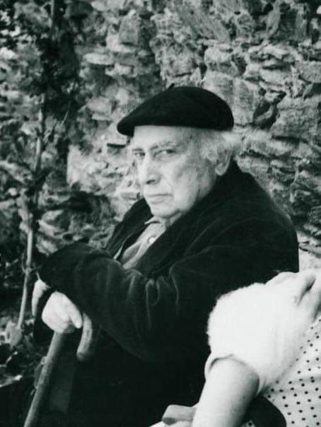 Сальвадор Дали Кузи - отец прославленного художника.