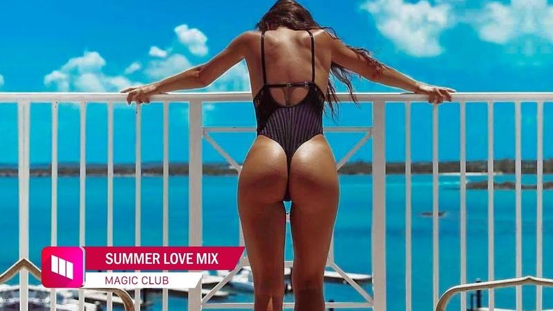 SUMMER LOVE MIX🌴BEST OF DEEP HOUSE POPULAR MUSIC🌴CHILLOUT MIX