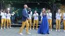Настя Пугач и «Honey Jazz Choir»