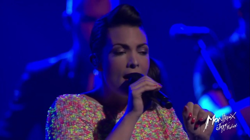 Caro Emerald - I Belong To You (Live at Montreux Jazz Festival 2015)