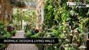 Florida Landscape Design 84 Living Walls by TruVine Design Delray Beach Florida