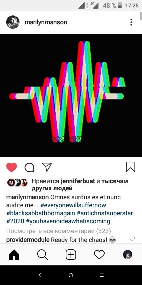 "Marilyn Manson >> álbum ""We Are Chaos"" - Página 3 DxBO7NqnSAI"