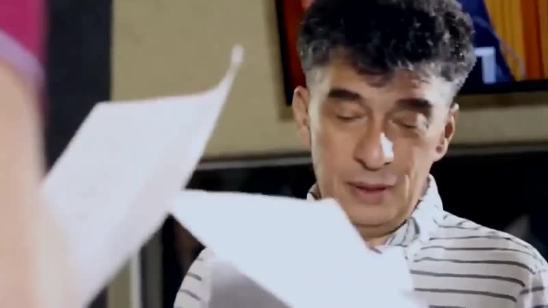 """Генералы песчаной карьеры"""
