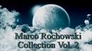 Marco Rochowski Collection vol 2 Cybernetic Avenger Enhanced Mix