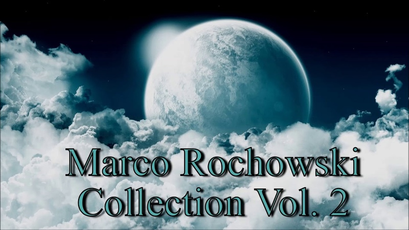 Marco Rochowski Collection vol 2 Cybernetic Avenger Enhanced Mix