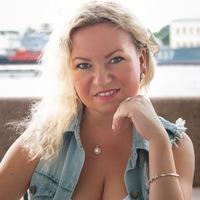 Елизавета Баюрова