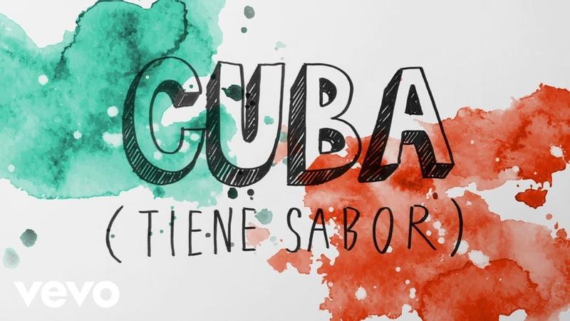 BUNT. feat. Omara Portuondo - Cuba (Tiene Sabor) Lyric Video