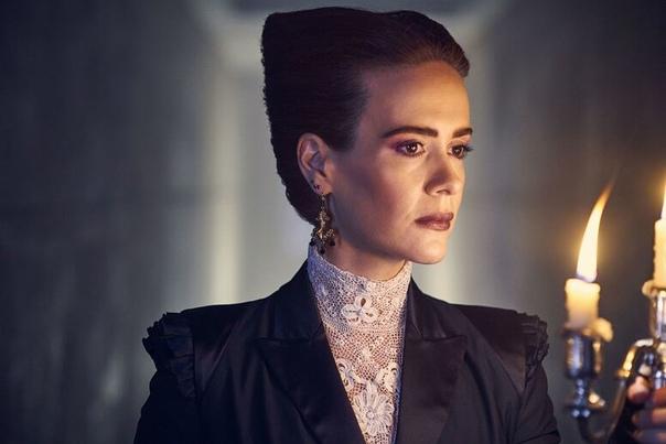 Сара Полсон вернется в 10 сезоне «Американской истории ужасов» только при условии возвращения Эвана Питерса