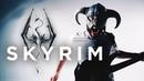 SKYRIM THEME - Dragonborn (METAL/ROCK COVER by Jonathan Young)