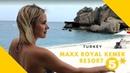Лучший отель в Турции Maxx Royal Kemer Resort