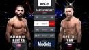 UFC 238 1 сезон Джимми Ривера VS Петр Ян