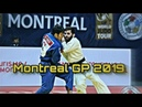 THE BEST IPPONS from Montreal Grand Prix 2019