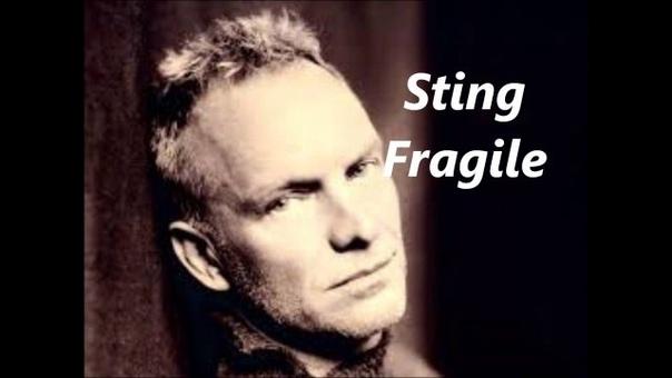 STING - FRAGILE В конце 80-х годов Стинг активно следил за тем, что происходит в мире. Особенно его внимание привлекало то, как американцы борются против режима Ортеги в Никарагуа. Однажды бойцы